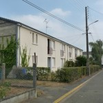 Rue des Coquelicots