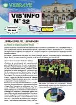 vib info