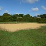 Terrain Beach Volley