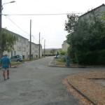 Rues des Bleuets et Lilas