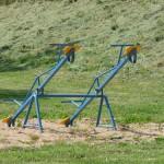 Jeux Camping Municipal